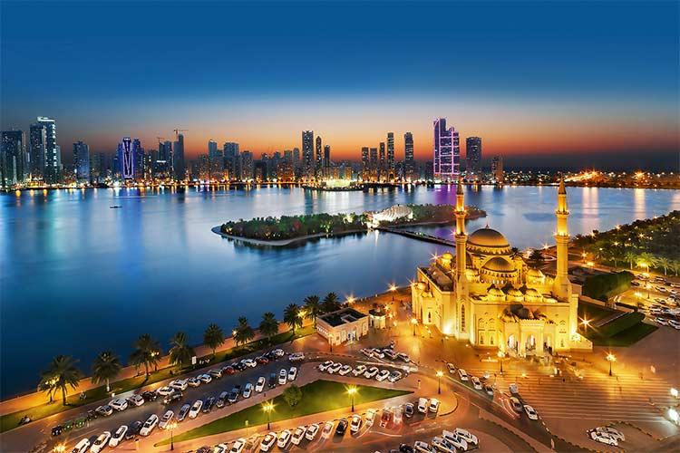 Sharjah Properties
